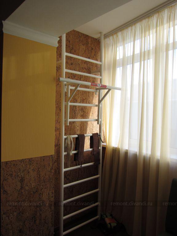 Квартира на шейнкмана (екатеринбург ), подрядчик: мастерская.