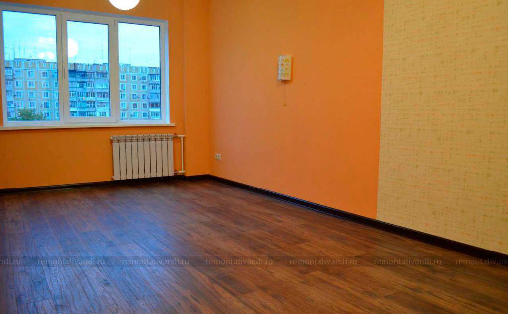 Быстрый ремонт в квартире