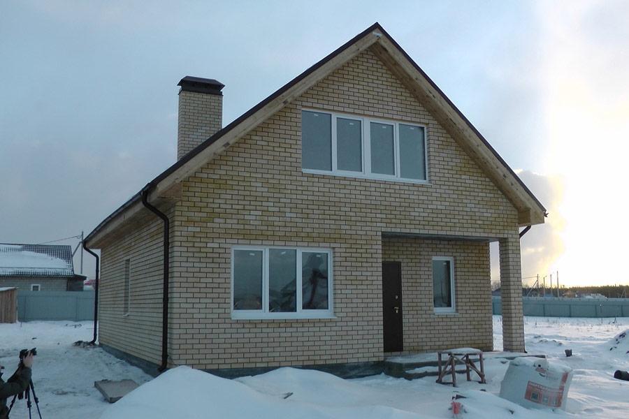 Строительные компании построить дом
